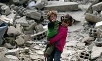 叙利亚全境停火协议生效