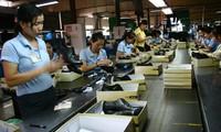 2017年越南皮鞋出口预计达180亿美元
