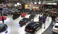 2016年越南汽车市场销售增长27%