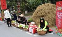 生态公园新区举行迎春活动