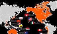 美国退出TPP后马来西亚和新西兰推动RCEP