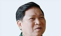 越南国防部长吴春历:增强国防实力  有效开展国防外交工作