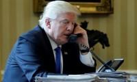 美国和沙特阿拉伯同意实施伊核协议