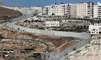 国际社会谴责以色列促进约旦河西岸定居点住房合法化