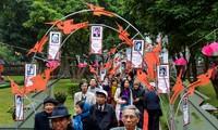 第15届越南诗歌日活动举行