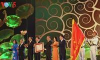 阮春福出席北宁省建省185周年纪念大会