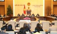 越南14届国会常委会7次会议即将召开