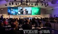 越南出席国际农业发展基金会第40届理事会