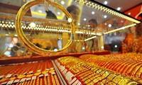 2月14日黄金和股市情况