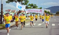 5000名运动员将参加2017年岘港国际马拉松赛