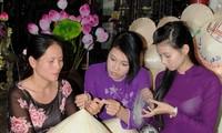 弘扬顺化传统手工艺价值
