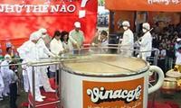 第6次邦美蜀咖啡节将展示巨型咖啡杯