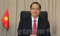 新背景下的越南与新加坡合作机会