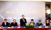 2017年首届东南亚友谊小姐选美比赛即将在越南举行