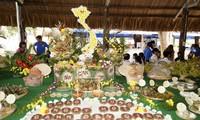 第六次南部民间饼节即将举行