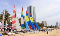 庆和省海洋节优先开展社会化活动