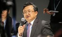 中国呼吁建立东海海上合作机制