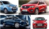 越南进口印度汽车近4800辆