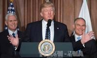 美中领导人讨论朝鲜问题