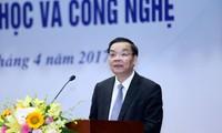 越南科技部将与各地一起开展科技活动