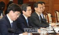 韩国警告:如果朝鲜继续采取挑衅行动将会遭到回击