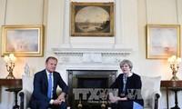 英国脱欧:欧盟在谈判前夕阐述强硬立场