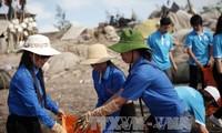 2017年越南海洋岛屿周即将举行