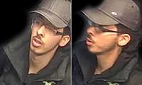 英国曼彻斯特恐袭案:警方公布嫌疑人作案当晚照片