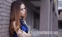 女歌手黄明英和她的歌