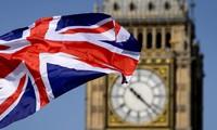 英国脱欧:财政谈判将遇到困难