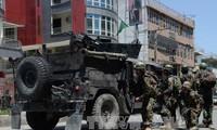 数十名恐怖分子在沙特阿拉伯和阿富汗被击毙