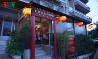 越南华人家庭热爱并致力于维护越南传统文化