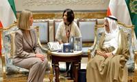 欧盟敦促各国谈判解决海湾地区断交危机