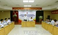 加强越南各宗教青年信徒团结