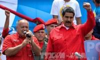 委内瑞拉制宪大会选举投票:马杜罗宣布获胜