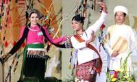 越南参加在罗马尼亚举行的2017年世界民间文化节