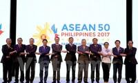 越南是东盟积极和负责任的成员国