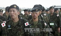 韩国和日本警告:若朝鲜发动进攻将予以还击