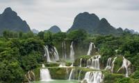 高平省人委会公布总理批准板约瀑布旅游区建设总体规划的决定
