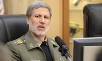 伊朗新防长:伊朗将继续推进导弹计划