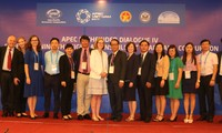 APEC2017:加强反腐国际合作
