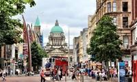 爱尔兰大力开展经济外交应对英脱欧