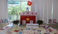 越南国庆72周年庆祝活动在国内外举行