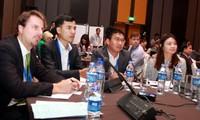 APEC 2017:有关数字经济时代中小企业切入能力的研讨会在胡市举行