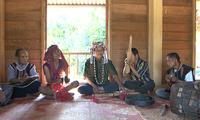 巴姑族的民间音乐艺术
