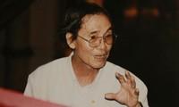 一生与越南之声为伴的音乐家文容