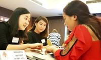 100家泰国和越南企业配合推介旅游