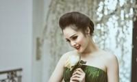 业余歌手黎贞和她演唱的歌