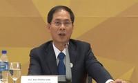 APEC成员经济体在实施共同行动计划中的积极发展趋势