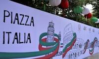 第一次意大利-东盟周活动在河内开幕